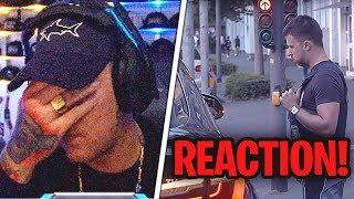 Reaktion auf TEIL 2 - POLIZEI vs. PS-PROTZE😂 Keine Rücksicht auf andere?🤔 MontanaBlack Reaktion