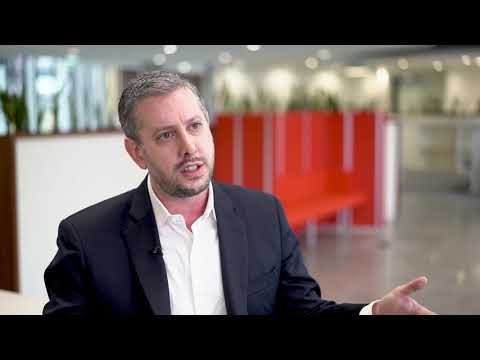 Brian Gladsden, country president and managing director, Novartis Australia and New Zealand