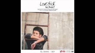 สั่น (Shake) - บอย สมภพ OST. Lovesick The Series [Official Istrumental]