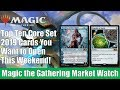 MTG Market Watch: Top 10 Core Set 2019 Cards You Want to Open Prerelease Weekend