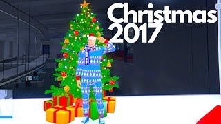 Christmas Tree Decorations In GTA 5 Online 2017