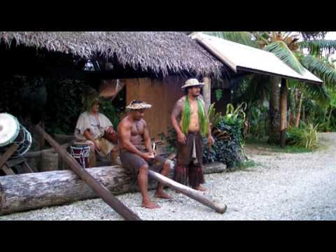 Rarotonga - main sights