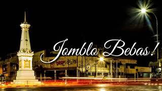 Jomblo Bebas-Lirik Lagu
