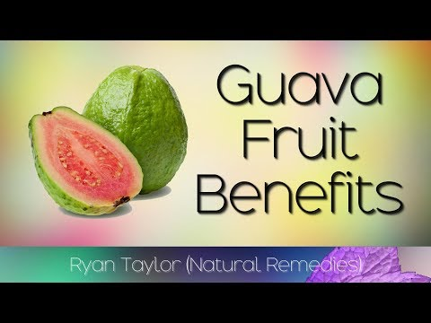 Guava Fruit: Benefits and Uses