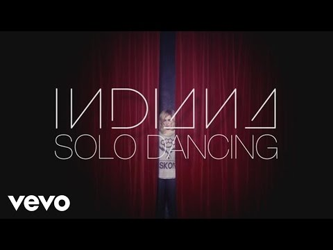 indiana---solo-dancing-(official-video)