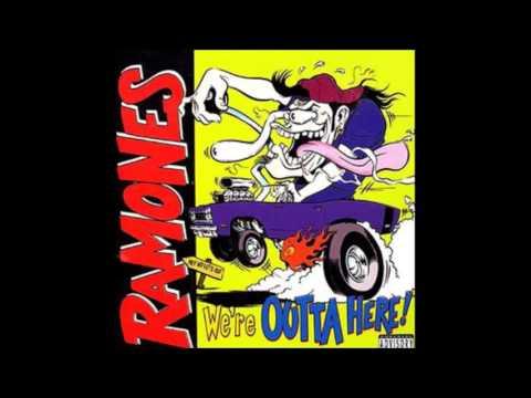 The Ramones - We're Outta Here [Full Album]