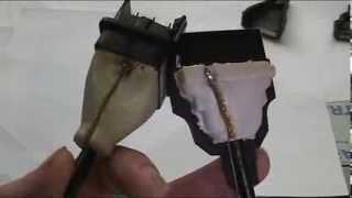 видео Легкий тюнинг и доработки c Renault Sandero своими руками