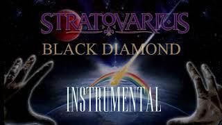 Download Mp3 Stratovarius - Black Diamond  Instrumental/karaoke