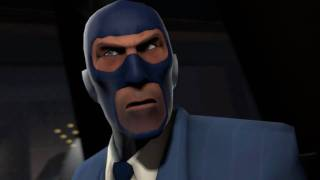 Team Fortress 2: Meet The Spy (Russian)