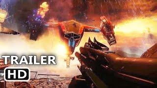 PS4 - Destiny 2 Gameplay Walkthrough