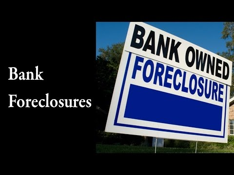 PEI Bank Foreclosures; not the deal you may think.