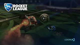 Rocket League | CHEAT | Level Up In Seconds