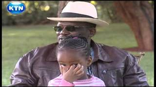 Darubini: Johnstone Muthama