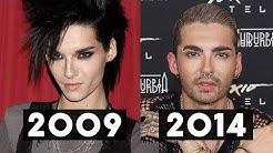 Tokio Hotel: So krass haben sich Bill und Tom verändert! 😱