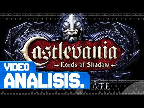 VIDEO ANÁLISIS: Castlevania Lords of Shadow: Mirror of Fate