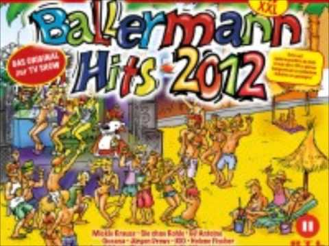 Ballermann Hits 2012 #16-20 (MiniMix)