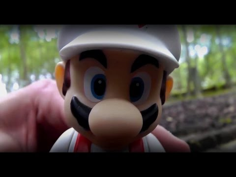 The Third Movie (Part 3) - The Fire Flower - Cute Mario Bros.