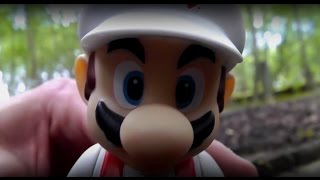 vuclip The Third Movie (Part 3) - The Fire Flower - Cute Mario Bros.
