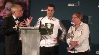 Cesar 2017 - Meilleur film documentaire - Merci Patron ! de François Ruffin