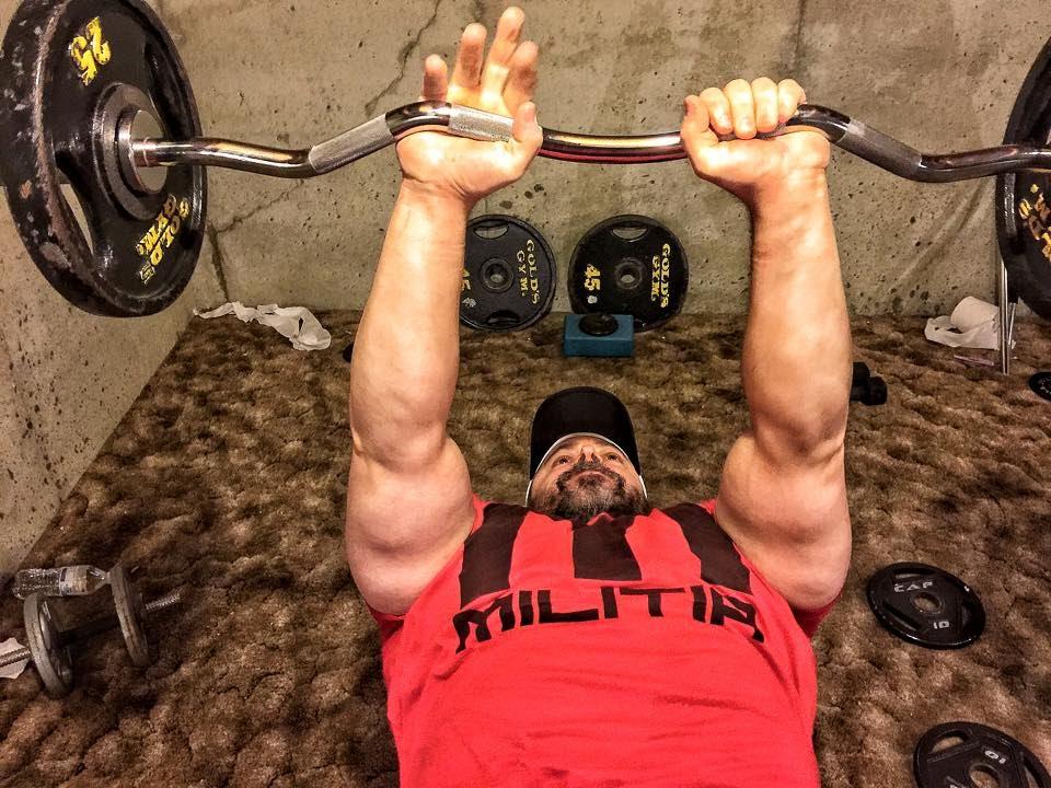 90 Of Natural Bodybuilders Youtube Personalities Look Smaller In Person