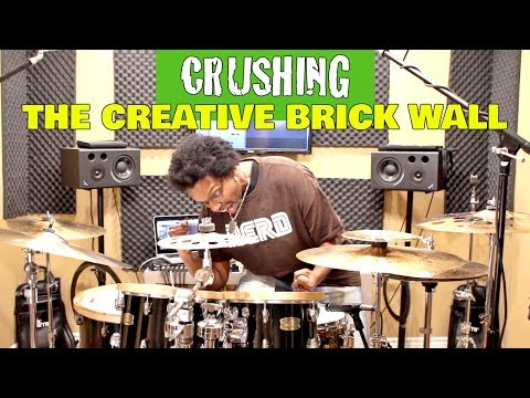 HOW To INSTANTLY LEARN NEW FILLS!!!  Crushing The CREATIVE BRICK WALL