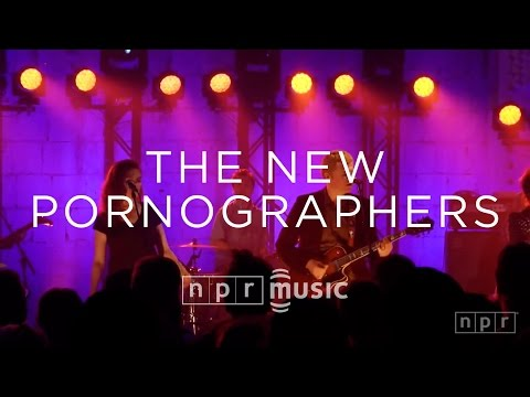 The New Pornographers | NPR MUSIC FRONT ROW mp3