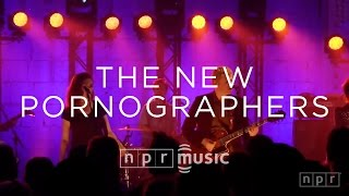 The New Pornographers | NPR MUSIC FRONT ROW