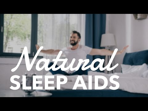 Natural Sleep Aids | Medina, Ohio