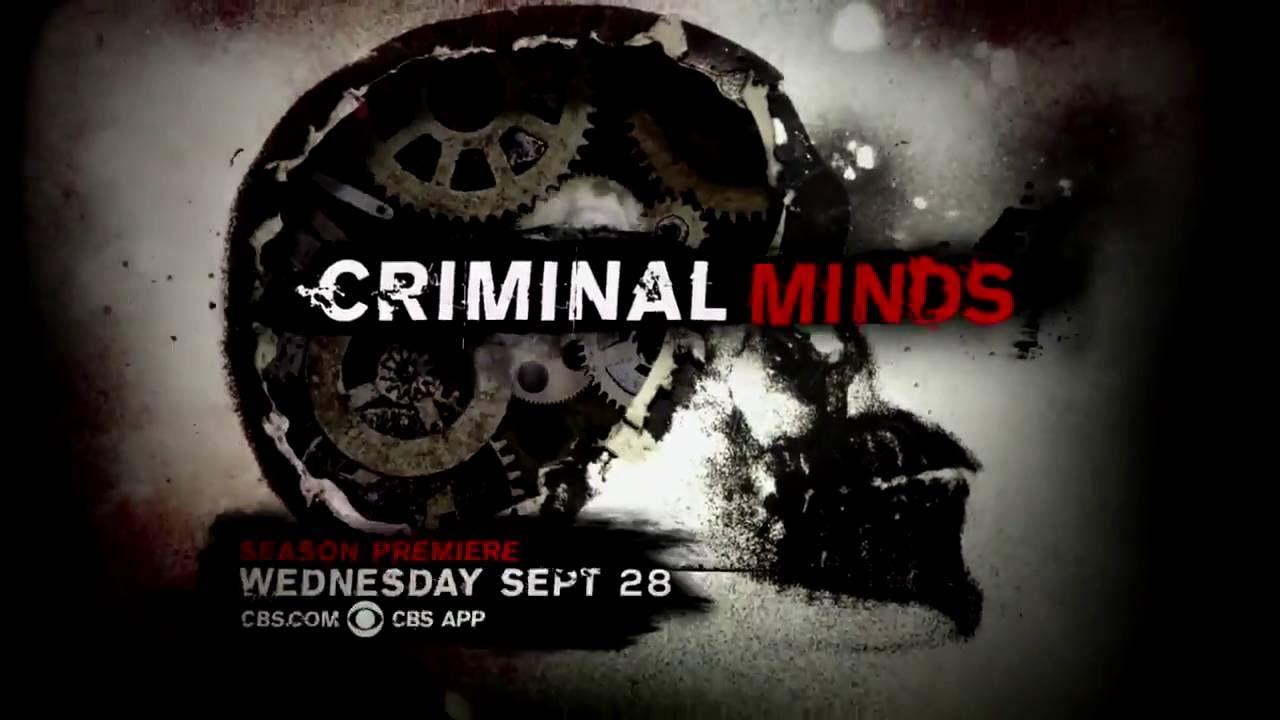 Download Criminal Minds Season Twelve Extended Promo
