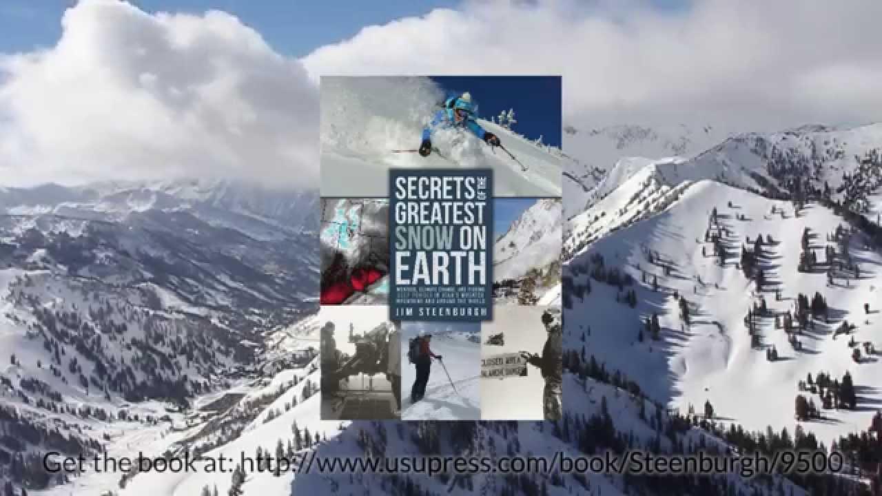 University Press of Colorado - Secrets of the Greatest Snow
