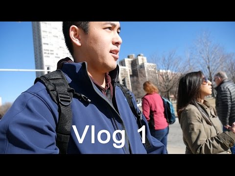 Museum of Science and Industry in Chicago 2017 - VLOG #1