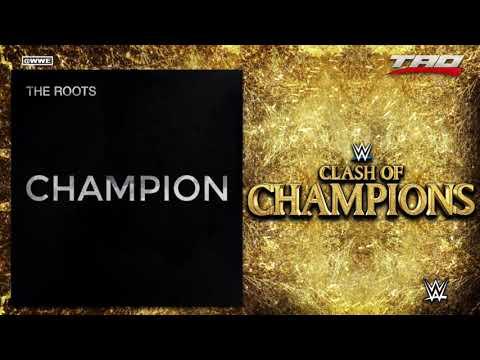 WWE: Clash Of Champions 2017 -