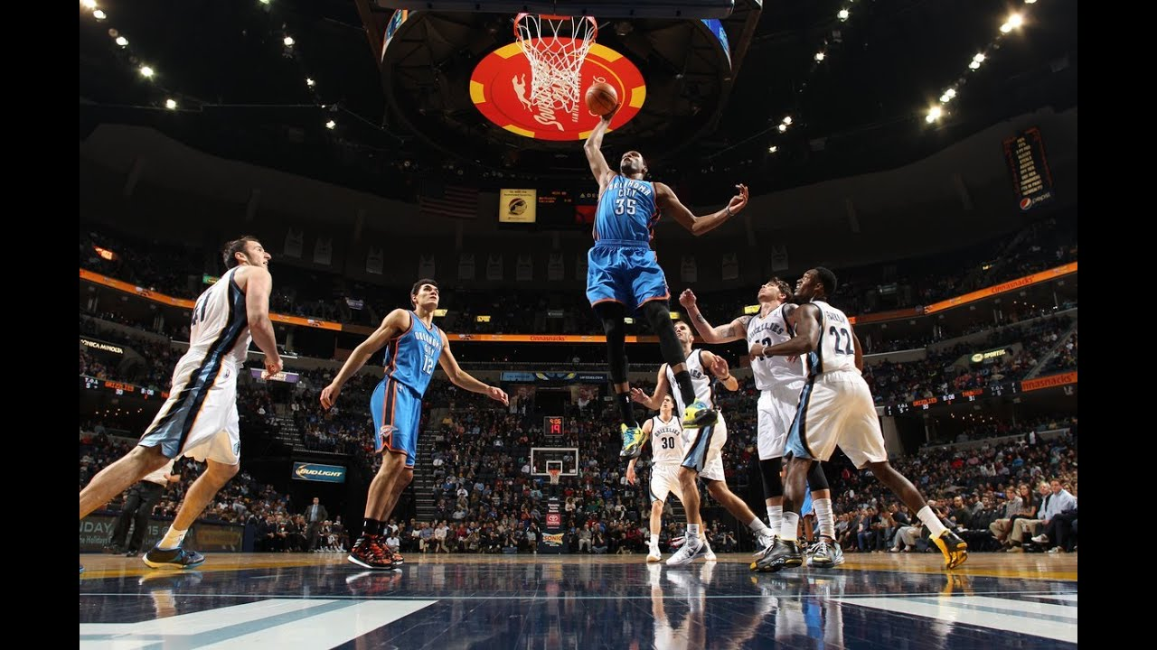 Top 10 NBA Dunks of the Week 12/7-12/14 - YouTube