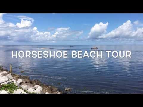 Horseshoe Beach Tour & Review