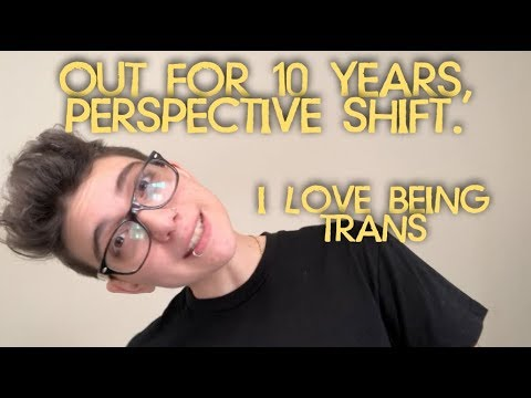 I DON'T HATE BEING TRANS / I'M MALE & FEMALE? / TOXIC MASCULINITY