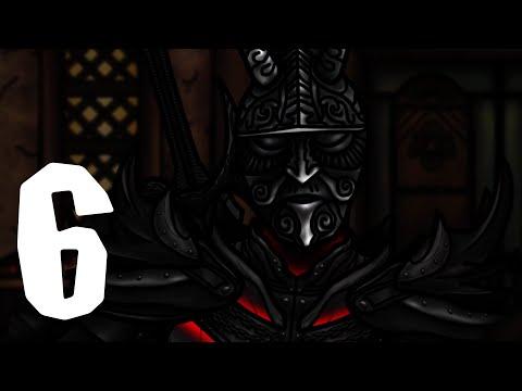 Старческие каракули часть 6 (Русская озвучка)