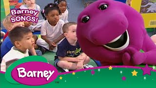 Barney|I Can DO!|SONGS for Kids