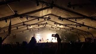 Video 2017 Escape Psycho Circus Hardcore DJ - Miss K8 b2b Angerfist at Chopping Block Day 1 10.27.2017 download MP3, 3GP, MP4, WEBM, AVI, FLV November 2017