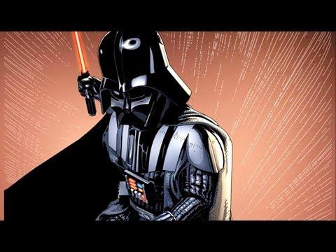Когда Дарт Вейдер впервые ощутил истинную мощь Тёмной стороны Силы? (Легенды)