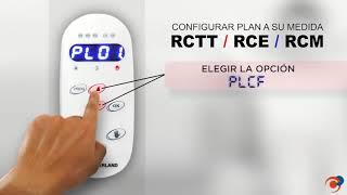 Programa fácilmente la temperatura de confort con los emisores térmicos Haverland