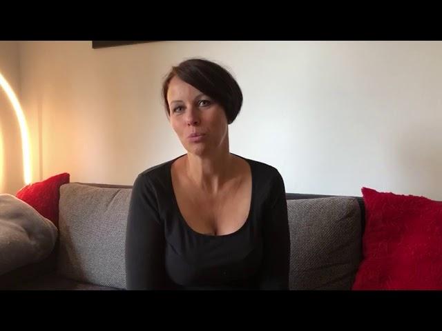 Tanja Jacob über ihre Erfahrung bei Hautgefühl in Lieserbrücke mit den Produkten von Binella