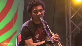 Download Payung Teduh - Menuju Senja @ Synchronize Fest 2017 [HD] Mp3