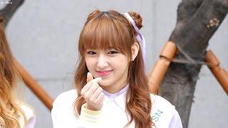 160312 우주소녀 (WJSN,Cosmic Girls) 미니팬미팅 Mini FanMeeting [성소]Cheng Xiao 직캠 Fancam (상암MBC광장) by Mera