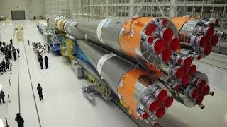 Сверхтяжелая ракета России