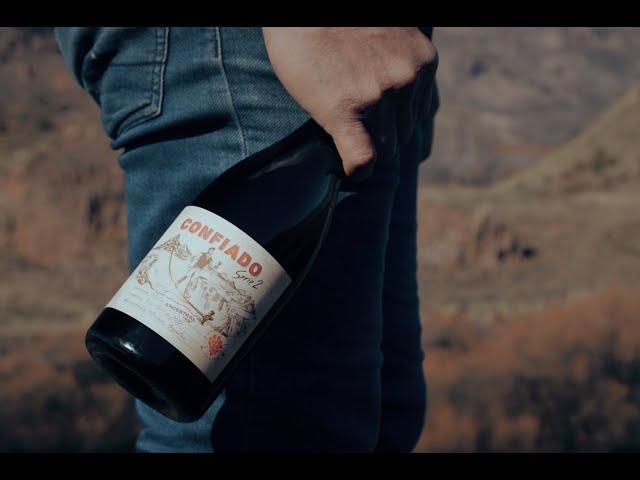 Confiado Serie 2 | Nuevos vinos por descubrir