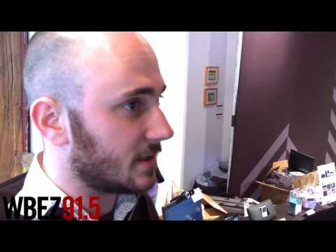 Peter Rojas and Ryan Block talk tech with Steve Edwards