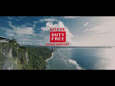 [LDF] Guam Gateway to Duty Free Paradise