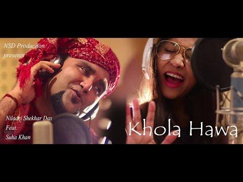 tomar-khola-haoa-|-niladri-shekhar-das-|-suha-khan-(official-cover)