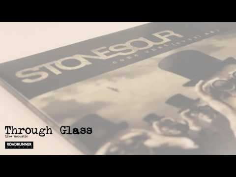 Stone Sour - Through Glass (Live Acoustic)