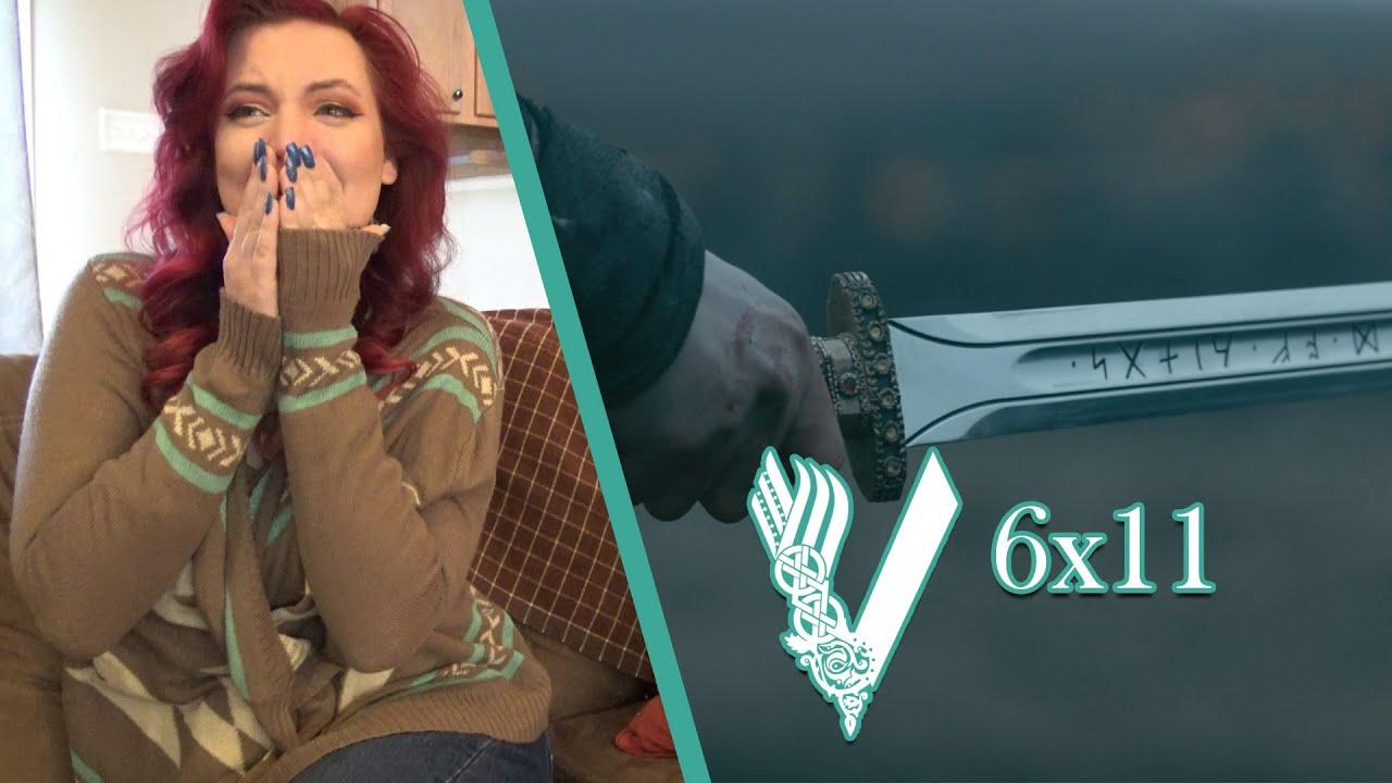 Vikings 6x11